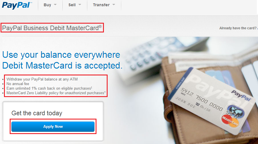 Paypal credit card cash withdrawal - Payday Money Center