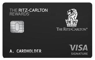 Chase Ritz-Carlton Credit Card