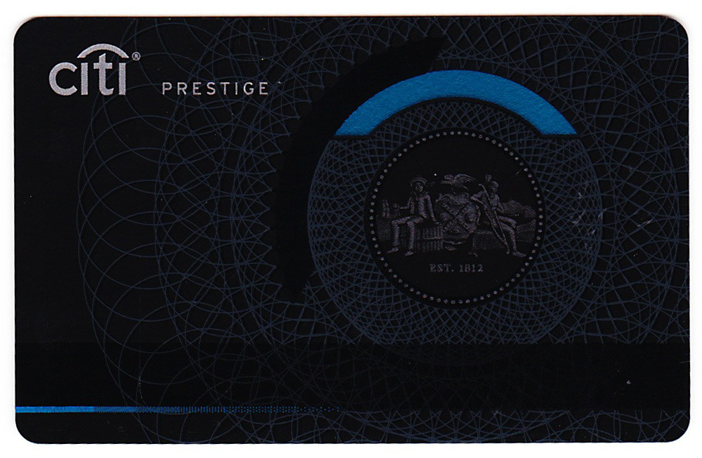 Shell Credit Card Status >> My Citi Prestige Credit Card Saved Me $1,000+ this Year with the 4th Night Free Benefit