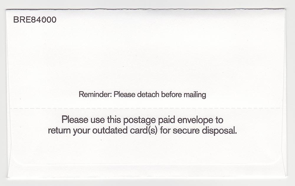 Unboxing my JPMorgan Chase Ritz Carlton Visa Infinite Credit Card