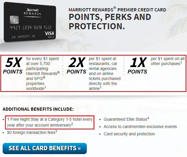 2 product change conversion options for jpmorgan chase ritz i also wanted to check out the sweet chase offers available for chase marriott rewards premier credit card holders reheart Image collections
