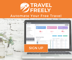 Automate your free travel with TravelFreely
